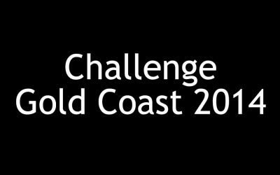Challenge Gold Coast 2014