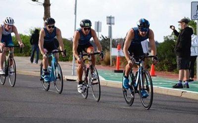 2XU Triathlon Brighton 2021