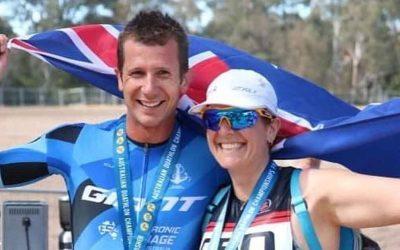 Australian Duathlon Championships 2018
