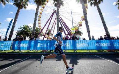 Ironman 70.3 Geelong 2021