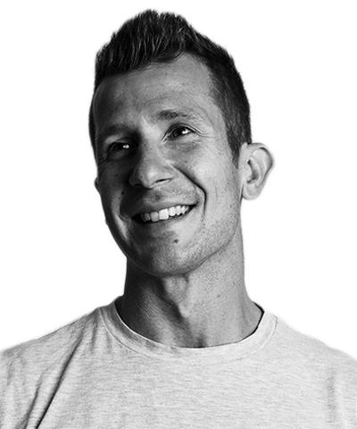 Levi Maxwell profile image