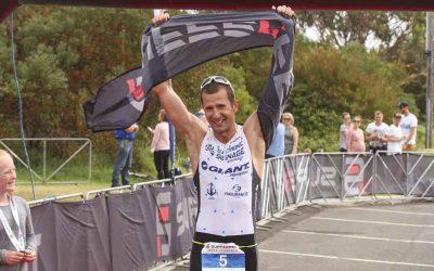 Warrnambool Sufferfest Half Ironman 2016-17