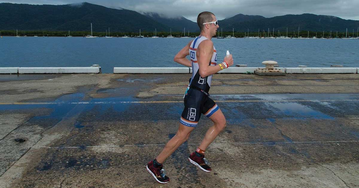 Ironman Cairns Asia Pacific Championships 2021